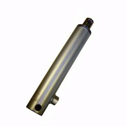 Vérin hydraulique simple effet standard